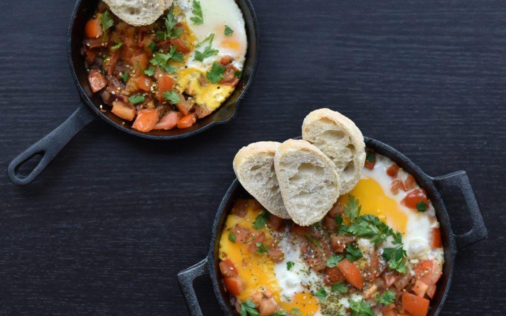 Weekoverzicht lunch: 5 zondagse lunches door Anne Travel Foodie