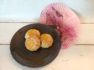 Internationaal bakken: Chinese Mooncakes