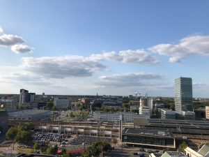 View Eindhoven Vane Skybar