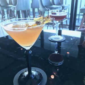 Postduif Cocktail Vane Skybar