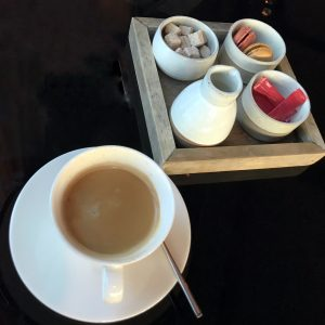 Koffie Vane Skybar