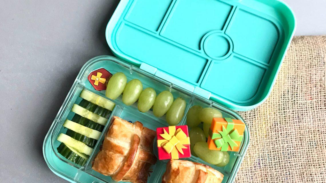 Weekoverzicht lunch week 47