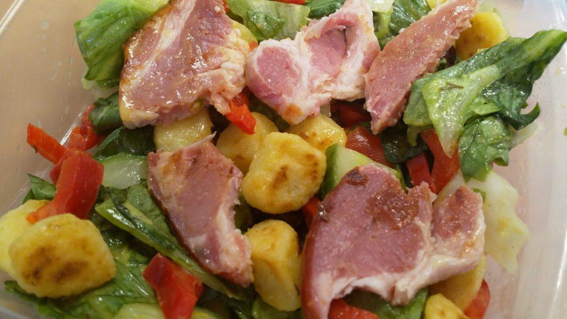 Weekoverzicht lunch week 45 – Gastblog Smaakvol Glutenvrij