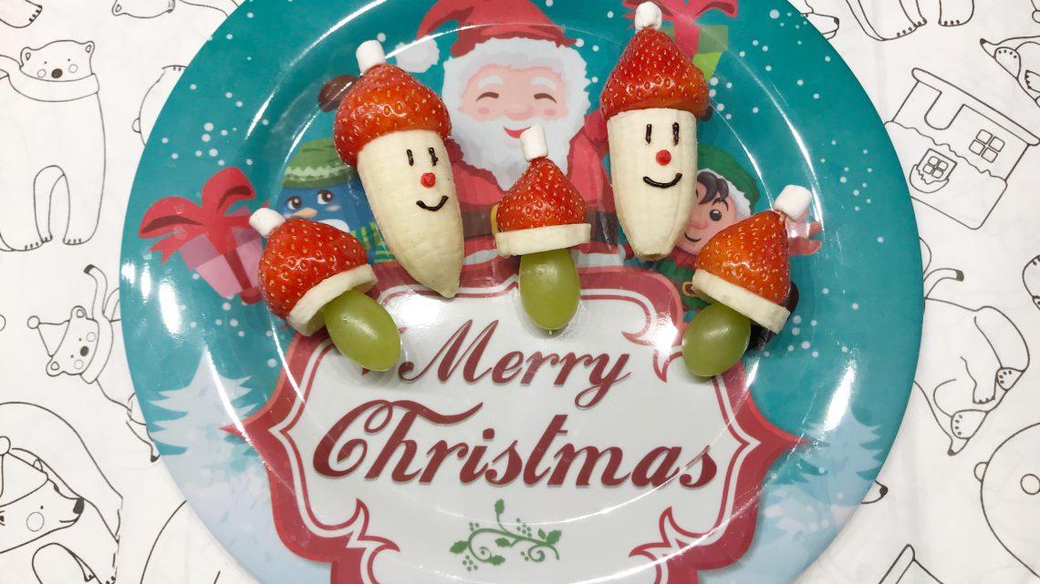 5 Tips voor een succesvol kerstdiner met kinderen