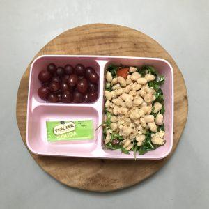 Weekoverzicht lunch week 5 woensdag