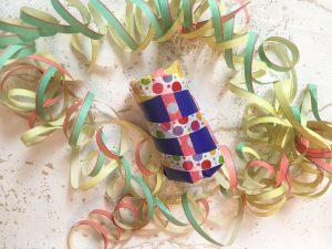 carnaval knutselen voorjaarsvakantie muziekinstrument sambabal