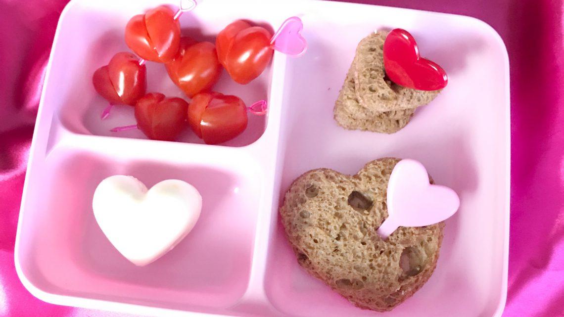 3 Tips voor een vrolijke Valentijnslunch