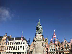 Jan van Eyck - Brugge