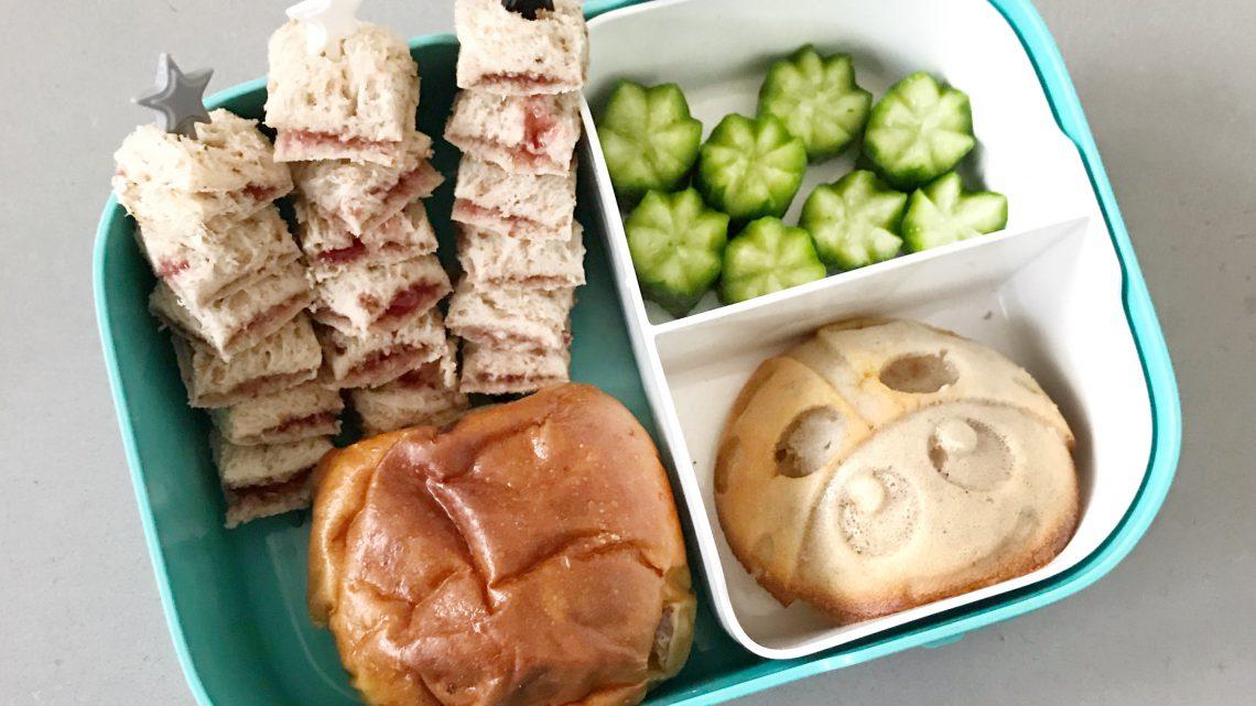 Weekoverzicht lunch week 14