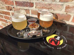 Bierproeverij 2Be Brugge