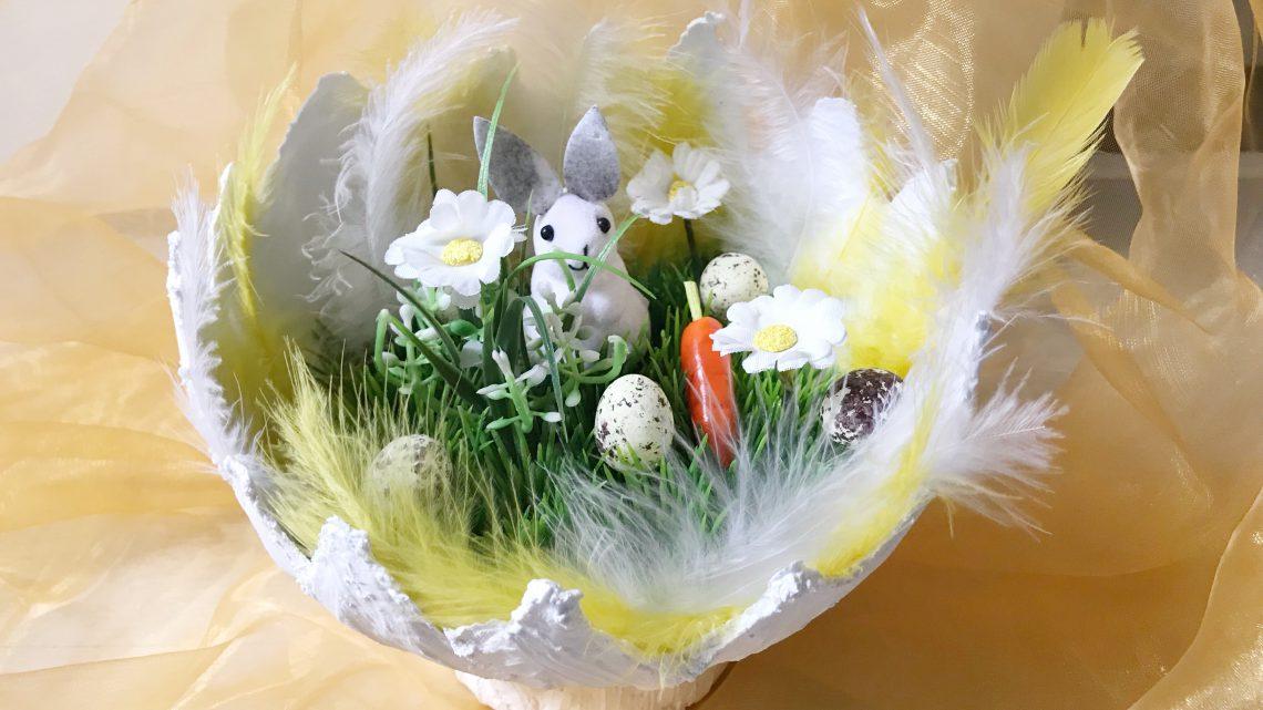 DIY: Maak je eigen decoratie voor Pasen