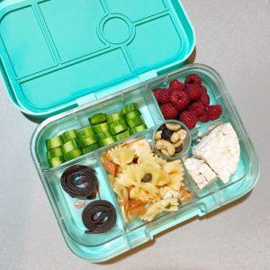 Bento lunchbox maandag