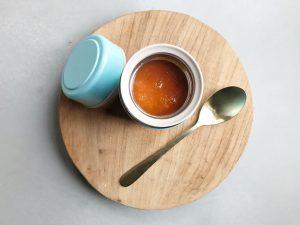 Flaske FoodPot - Soep