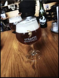 halve maan brouwerij - straffe hendrik 2
