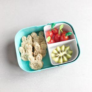 Weekoverzicht lunch week 16 - donderdag