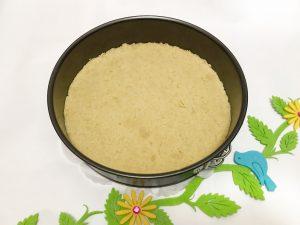Tip paasbrunch: makkelijke paastaart bodem