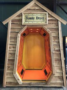 Toverland Family Dryer