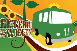 foodfestival eeterij op wielen