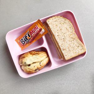 weekoverzicht lunch week 21 - maandag