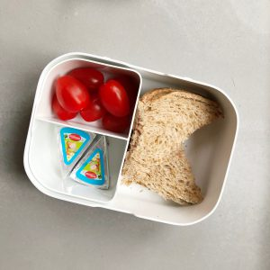 weekoverzicht lunch week 24 - donderdag