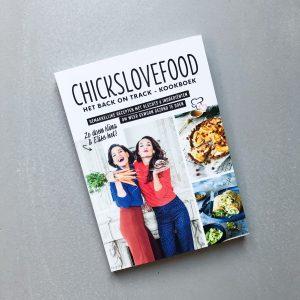 winactie week dag 5 chickslovefood