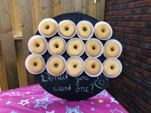 donutwall diy easy action pegboard resultaat