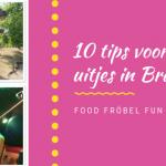 10 tips voor leuke en goedkope uitjes in Brabant