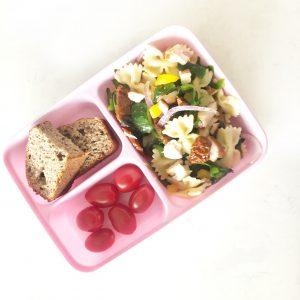 weekoverzicht lunch week 36 - vrijdag