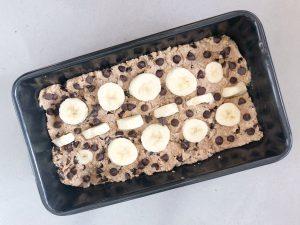 bakvorm bananenbrood