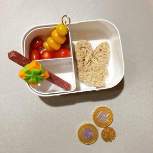 Weekoverzicht lunch week 47 - vrijdag