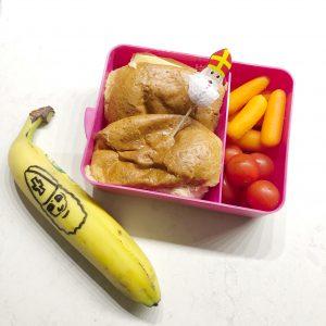 weekoverzicht lunch week 48 - woensdag