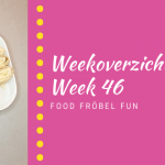 weekoverzicht lunch week 46