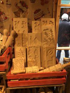 kerstmarkt oberhausen CentrO bakvorm