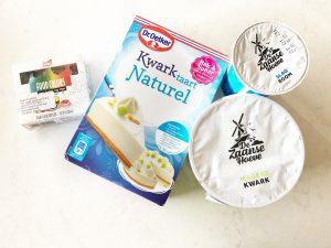 taart nieuwjaar - ingredienten