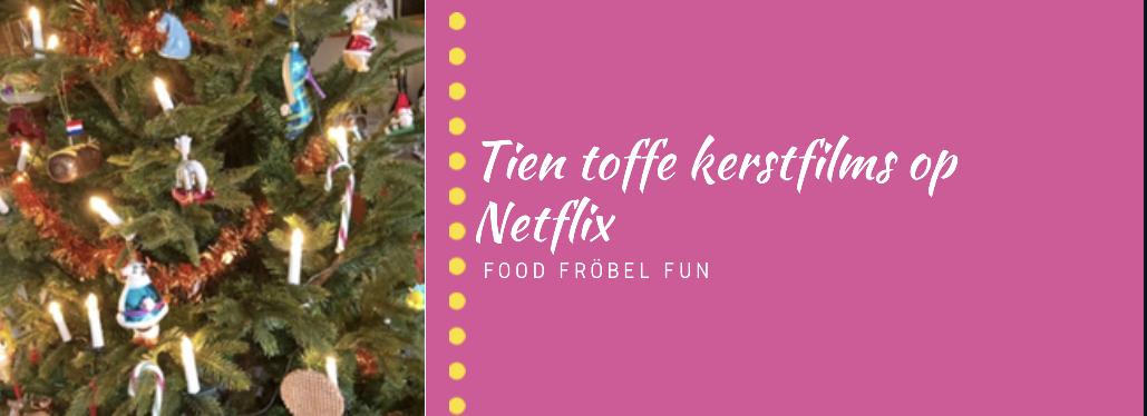 10 toffe kerstfilm op Netflix