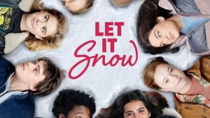 netflix - let it snow