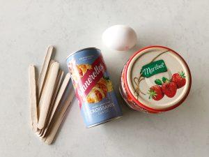 ingredienten croissasntlollies paasbrunch hapje