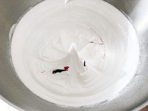 mixen makkelijk meringues pasen