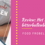 review bourgondische bitterballenboek bitterballenkoningin