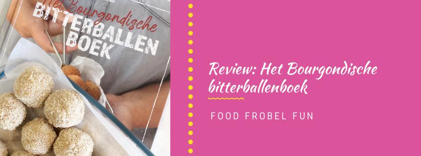 Review: Het bourgondische bitterballenboek