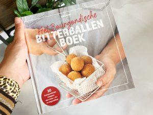 bourgondische bitterballenboek review kaft