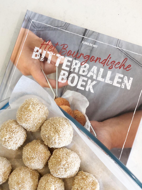 bourgondische bitterballenboek review paneren