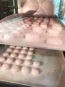 macaron zelf maken workshop macaron bakken