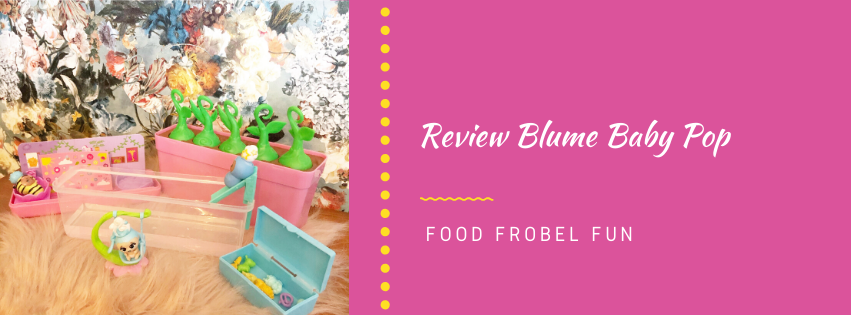 Review Blume Baby Pop