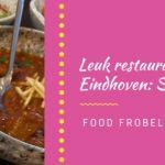restaurant in eindhoven - saffraan