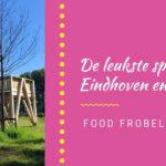 Leuke speeltuinen in Eindhoven en omgeving - banner