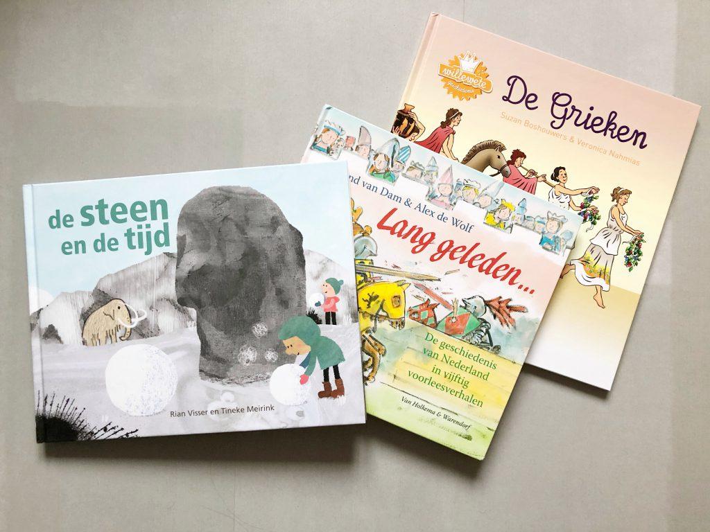 kinderboekenweek 2020 activiteiten