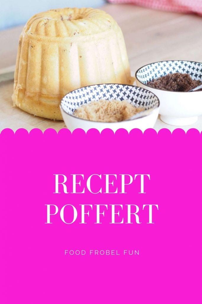 recept poffert - pinterest