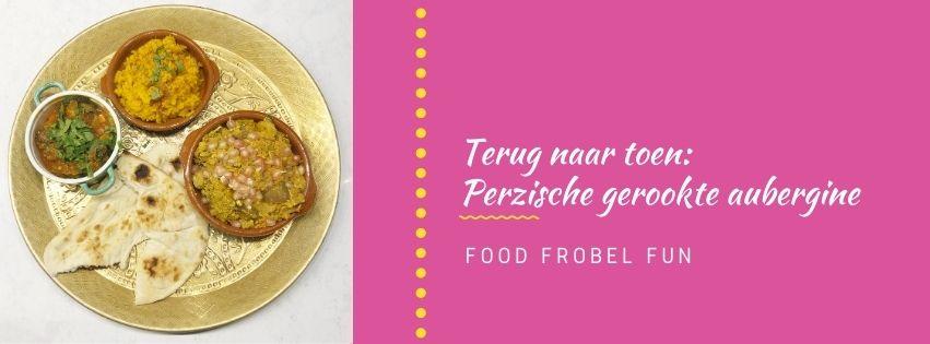 Terug naar toen: Perzisch familierecept van Restaurant Saffraan
