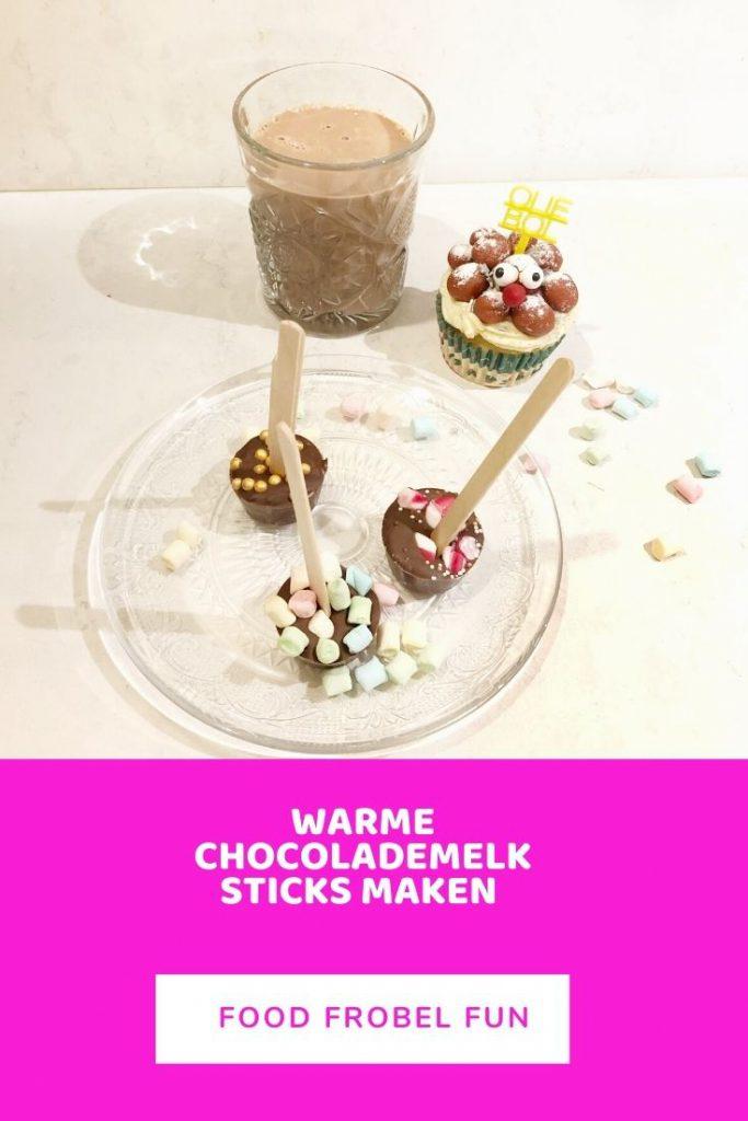 chocolademelk - pinterest